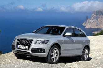 Audi Q5 2009 $13997.00 incacar.com