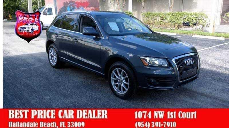 Audi Q5 2009 $8999.00 incacar.com