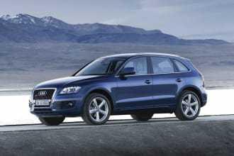 Audi Q5 2010 $12995.00 incacar.com