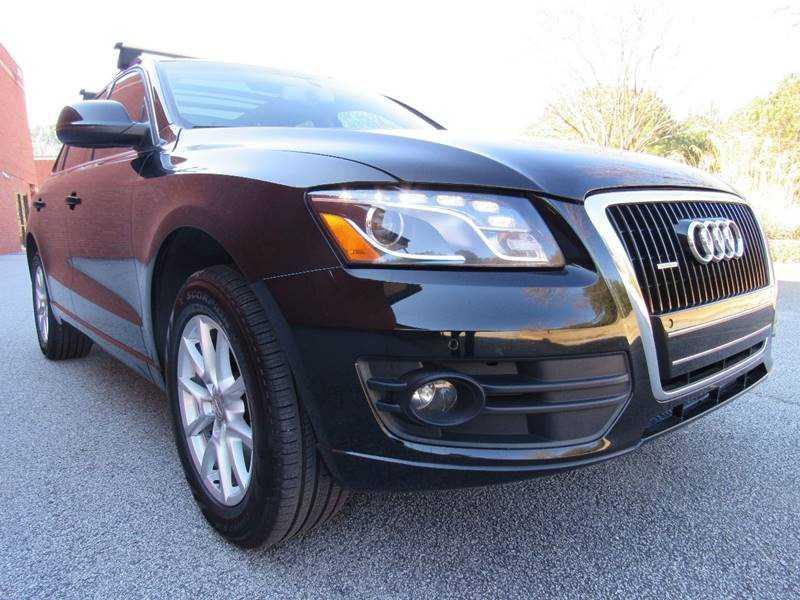 Audi Q5 2010 $11499.00 incacar.com