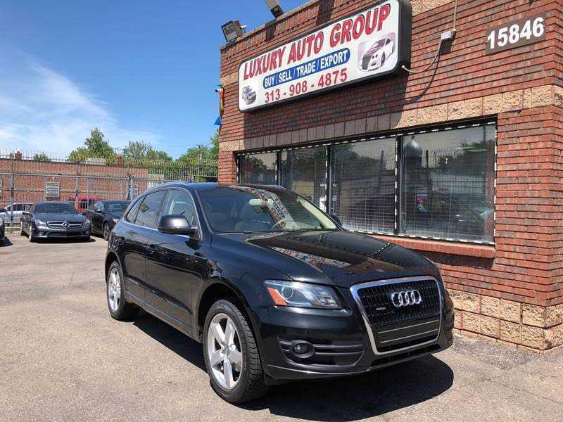 Audi Q5 2010 $8995.00 incacar.com