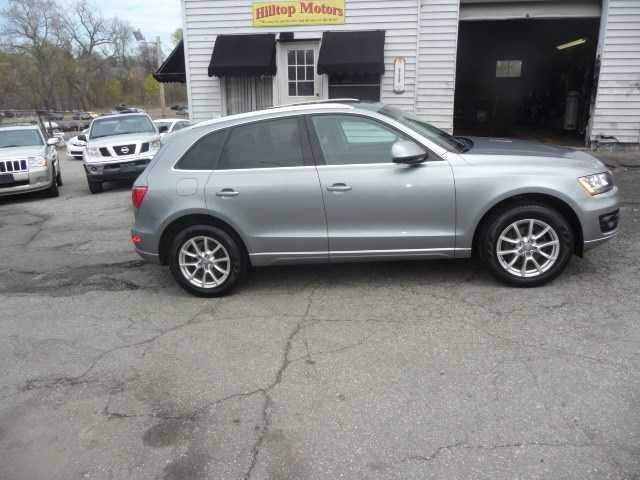 Audi Q5 2011 $9995.00 incacar.com
