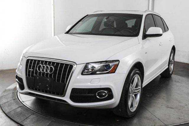 Audi Q5 2011 $19950.00 incacar.com