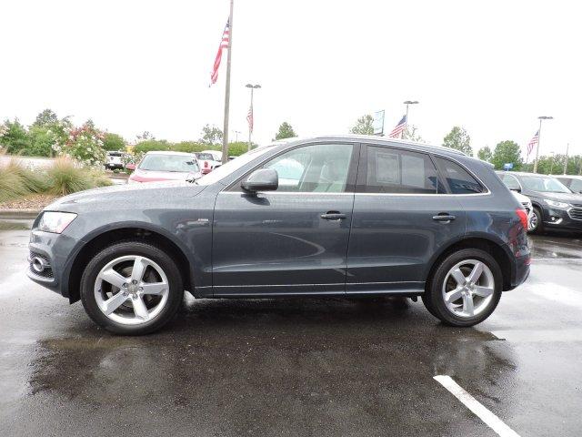 Audi Q5 2011 $14399.00 incacar.com