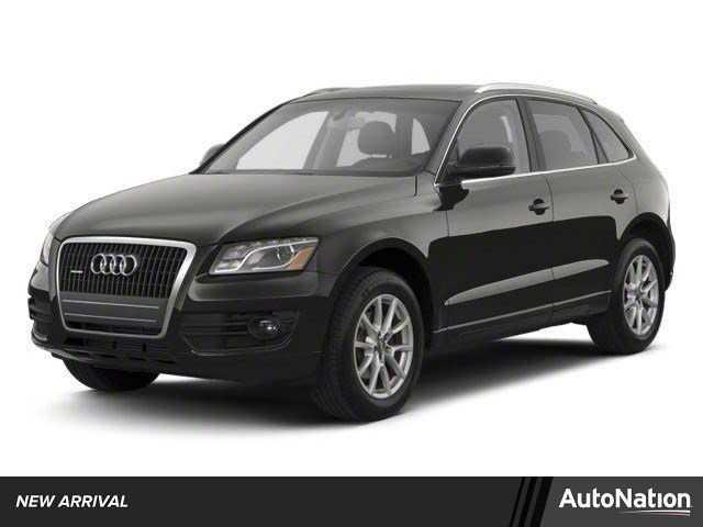 Audi Q5 2011 $11599.00 incacar.com