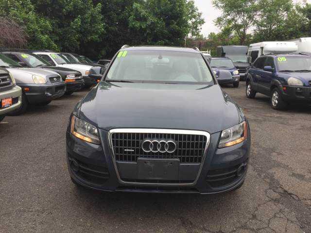 Audi Q5 2011 $7995.00 incacar.com