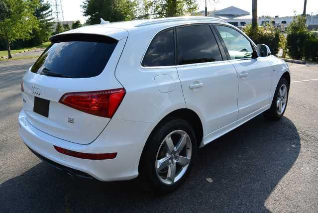 Audi Q5 2011 $20995.00 incacar.com