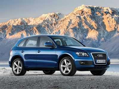 Audi Q5 2011 $14995.00 incacar.com