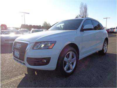 Audi Q5 2012 $16999.00 incacar.com