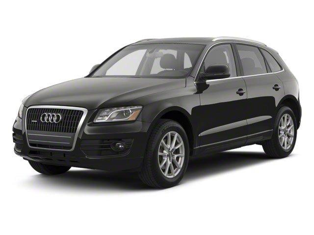 Audi Q5 2012 $12988.00 incacar.com
