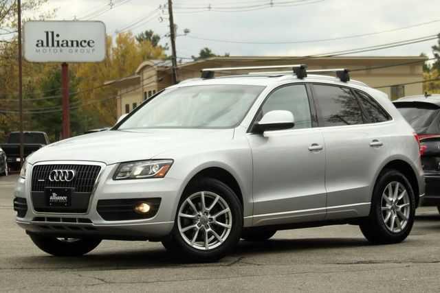 Audi Q5 2012 $13497.00 incacar.com