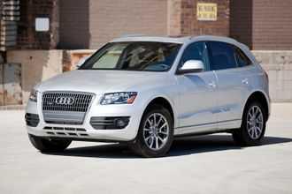 Audi Q5 2012 $11999.00 incacar.com