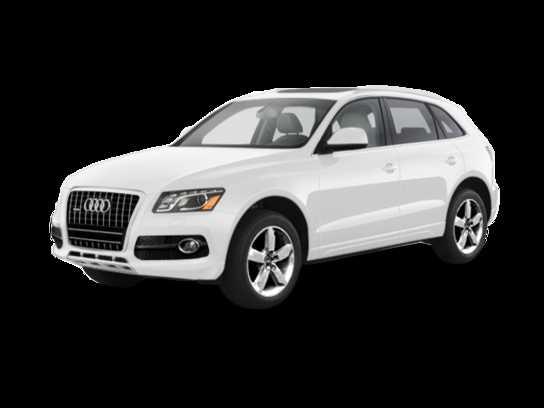 Audi Q5 2012 $17990.00 incacar.com