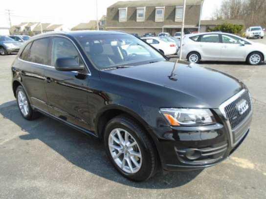 Audi Q5 2012 $15978.00 incacar.com