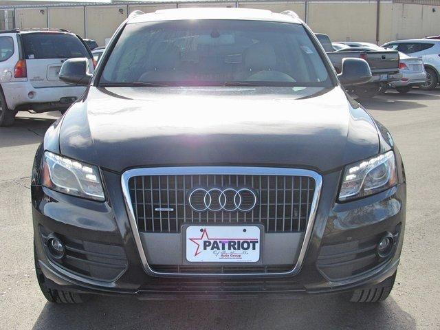 Audi Q5 2012 $11900.00 incacar.com