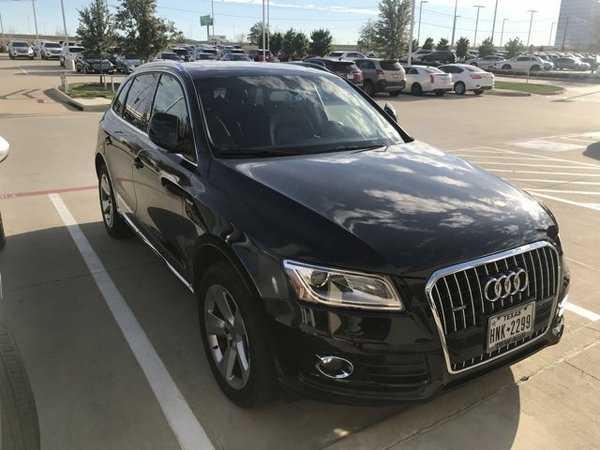 Audi Q5 2013 $19295.00 incacar.com