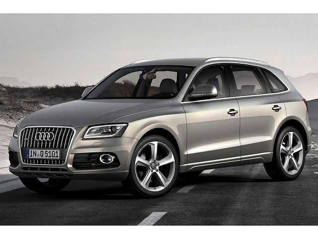 Audi Q5 2013 $45994.00 incacar.com