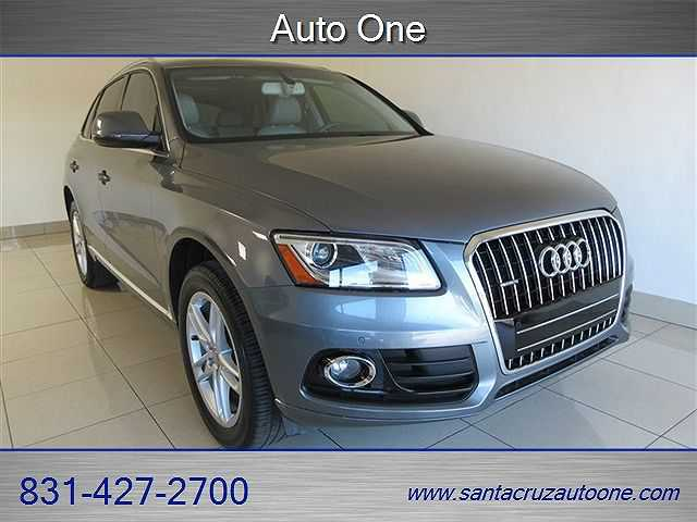 Audi Q5 2014 $18990.00 incacar.com