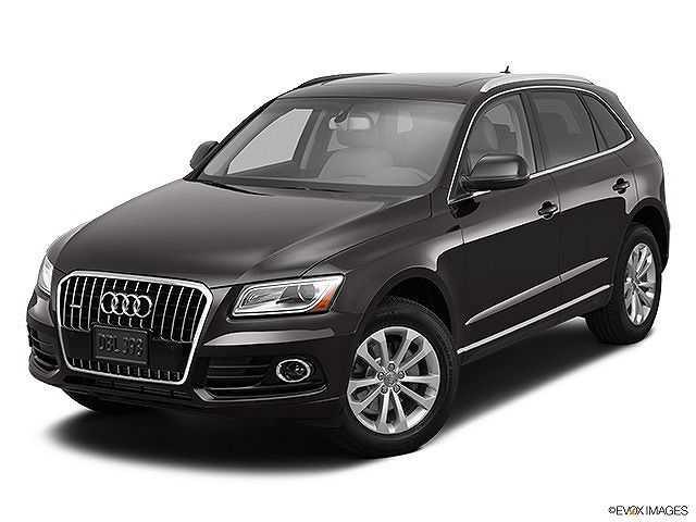 Audi Q5 2014 $14990.00 incacar.com