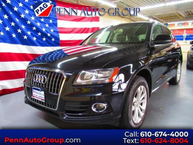 Audi Q5 2014 $14955.00 incacar.com