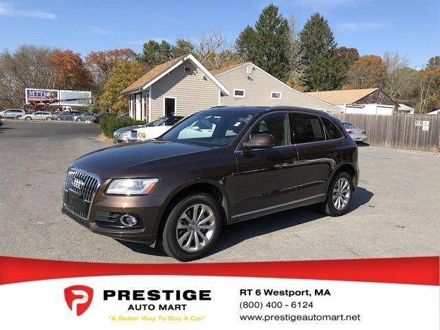 Audi Q5 2014 $21988.00 incacar.com