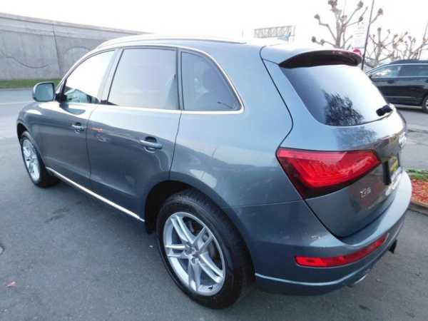 Audi Q5 2014 $26900.00 incacar.com