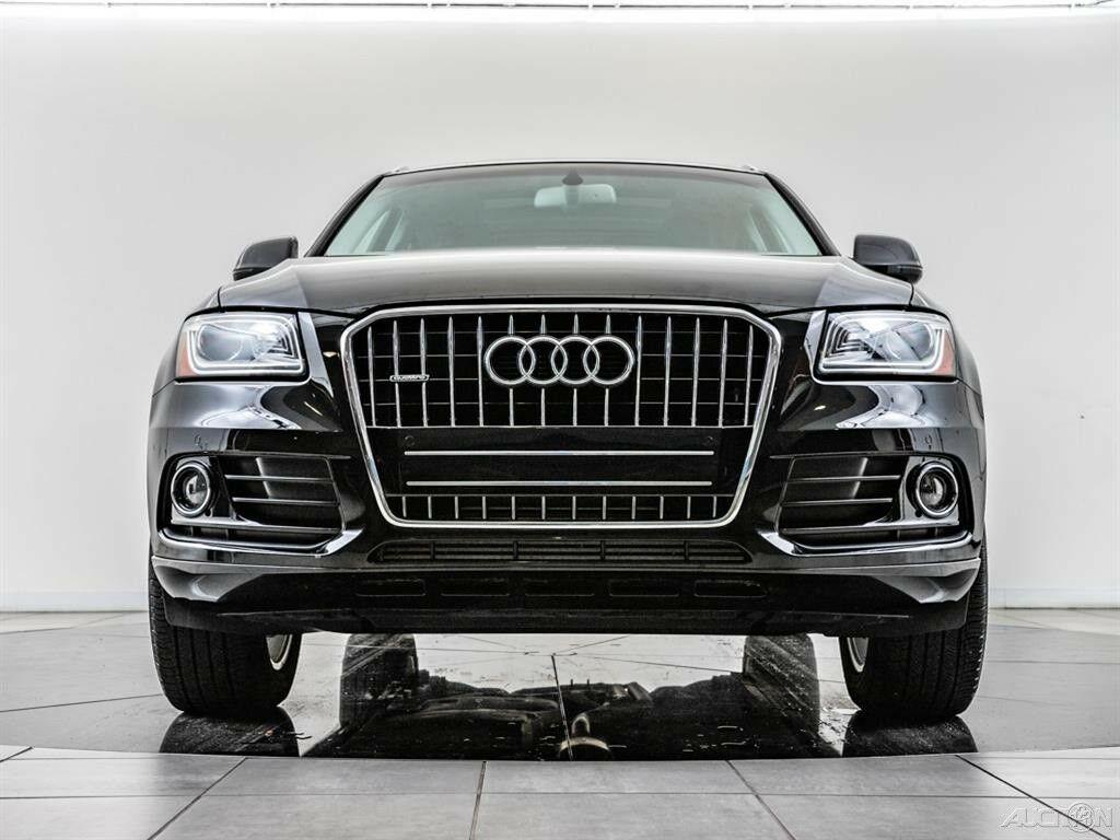 Audi Q5 2015 $34998.00 incacar.com