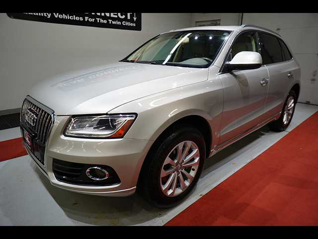 Audi Q5 2015 $14977.00 incacar.com