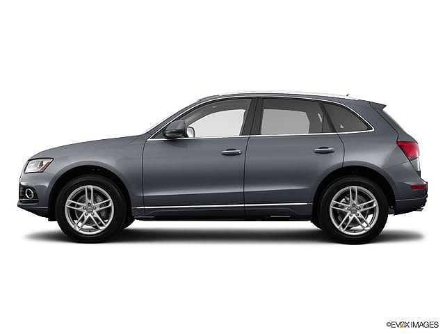 Audi Q5 2015 $24777.00 incacar.com