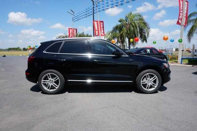 Audi Q5 2015 $30742.00 incacar.com