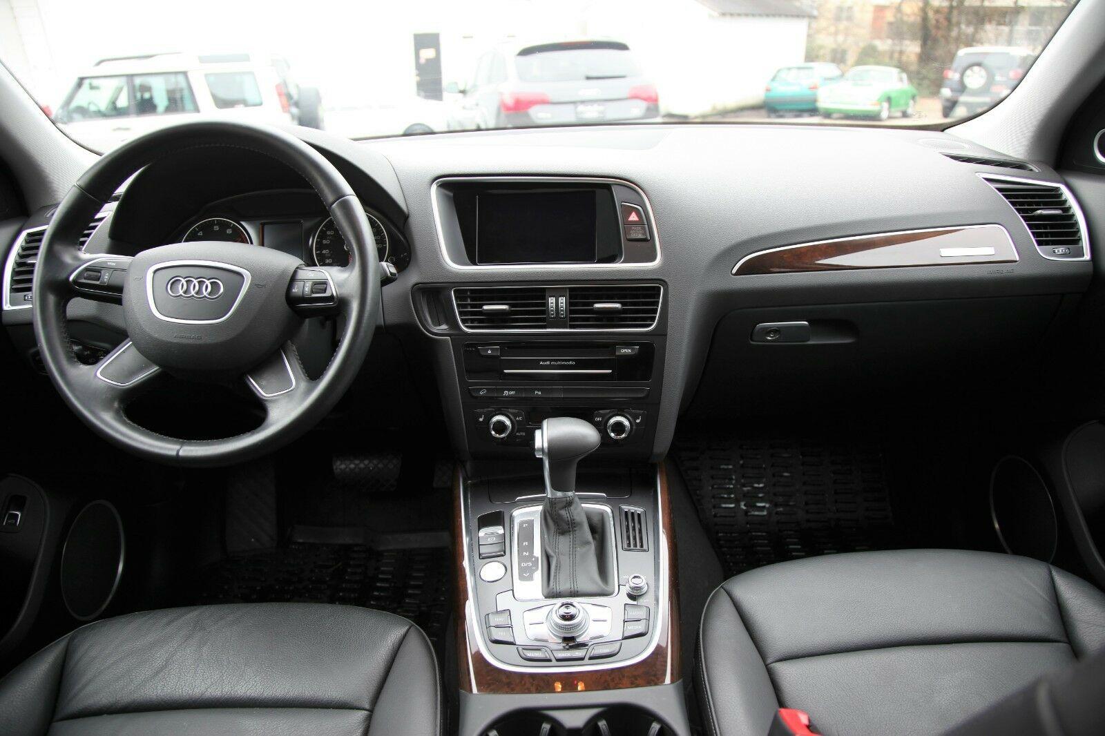 Audi Q5 2016 $26975.00 incacar.com