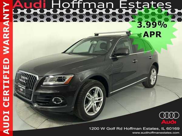Audi Q5 2016 $31980.00 incacar.com