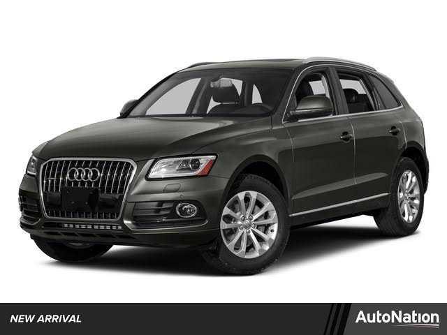 Audi Q5 2016 $21985.00 incacar.com
