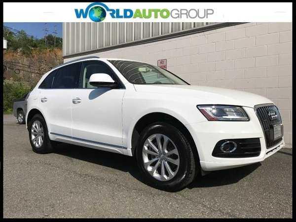 Audi Q5 2016 $28497.00 incacar.com