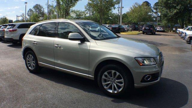 Audi Q5 2016 $26990.00 incacar.com