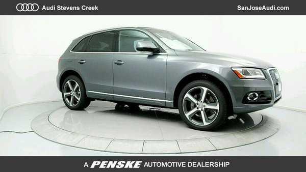 Audi Q5 2016 $55530.00 incacar.com