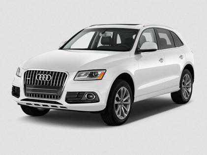 Audi Q5 2017 $39990.00 incacar.com