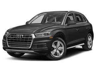 Audi Q5 2018 $46460.00 incacar.com