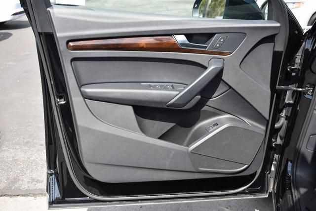 Audi Q5 2018 $31000.00 incacar.com