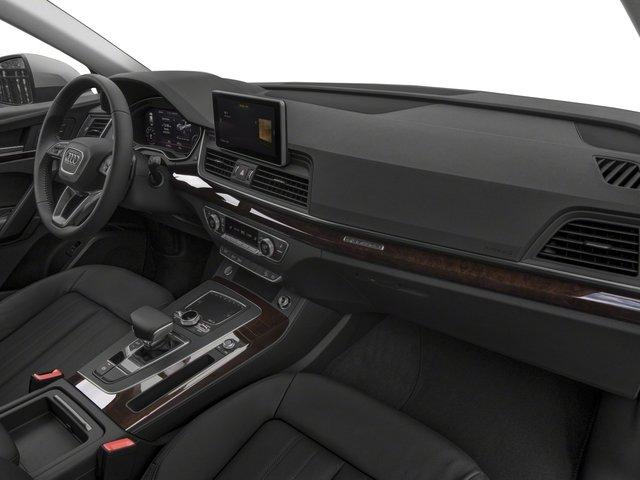Audi Q5 2018 $48895.00 incacar.com