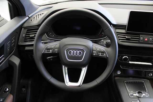 Audi Q5 2019 $52795.00 incacar.com
