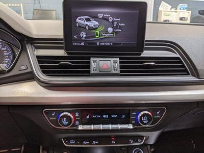 2020 Audi SQ5 3.0T Premium