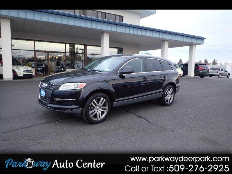 Audi Q7 2007 $7995.00 incacar.com