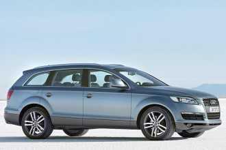 Audi Q7 2007 $9895.00 incacar.com