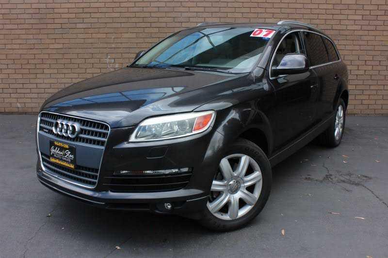Audi Q7 2007 $9498.00 incacar.com
