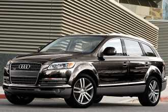 Audi Q7 2008 $10000000.00 incacar.com