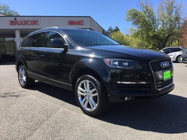Audi Q7 2008 $9000.00 incacar.com