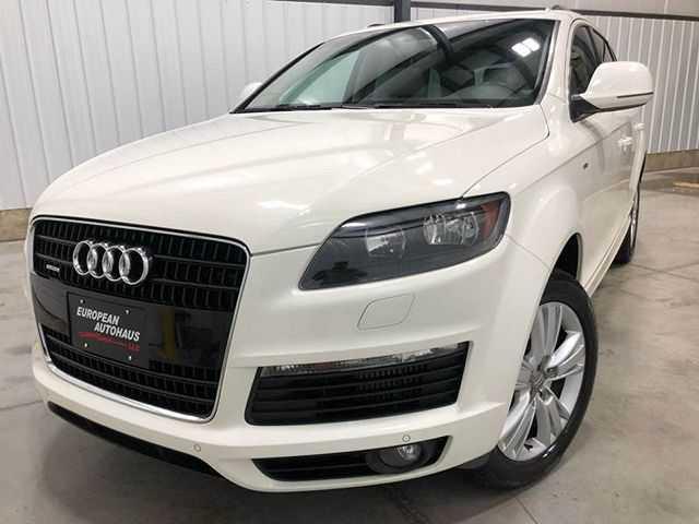 Audi Q7 2009 $15995.00 incacar.com