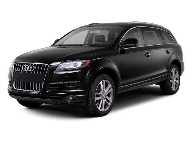 Audi Q7 2010 $17095.00 incacar.com