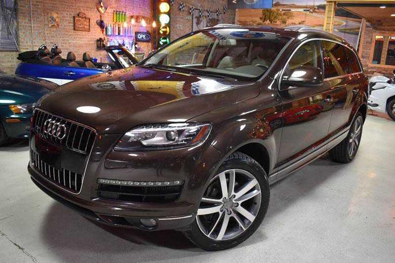 Audi Q7 2010 $16985.00 incacar.com